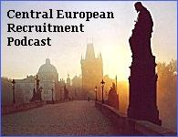 Central European Recruitment Podcast